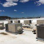 roof top HVAC